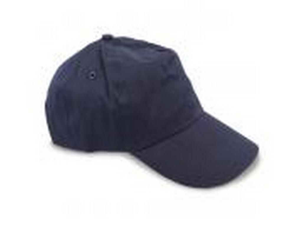 fce53da121 Καπέλο μπλε σκούρο Διαφημιστικά καπέλα