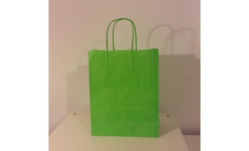 e00a9c7010 οικολογικές τσάντες κραφτ Τσάντες χάρτινες οικολογικές σακούλες χωρίς  εκτύπωση