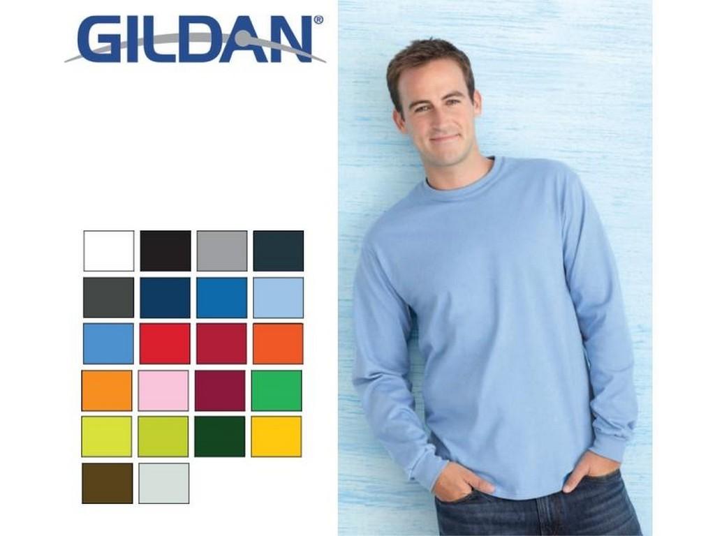 589f1dbb7a2e Διαφημιστικά μπλουζάκια - T - shirts μπλούζα ανδρική Gildan 2400 Διαφημιστικά  μπλουζάκια Τ shirts
