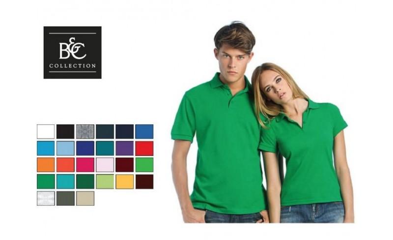 0c915a6d64c2 Διαφημιστικά Μπλουζάκια polo pique B C κωδ.54942 Διαφημιστικά μπλουζάκια  polo