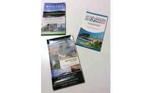 εκτυπώσεις   περιοδικά- φυλλάδια- folders